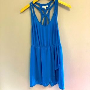 2 for $25 | UO | Silent + Noise | Blue Dress | XS